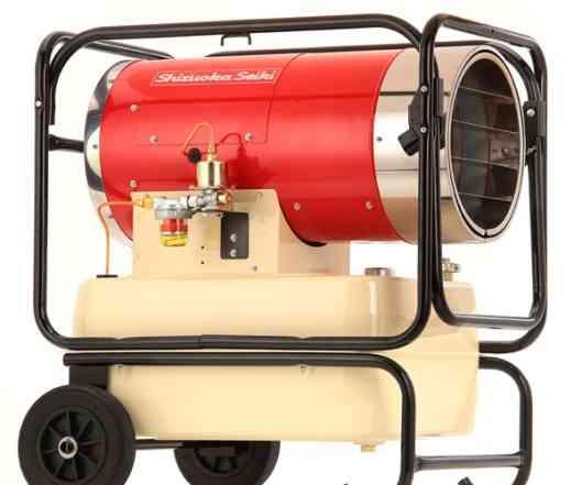 Нагреватель дизельный (тепловая пушка) Caiman HG 1