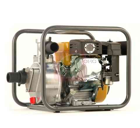 Мотопомпа бензиновая Caiman CP-205HP