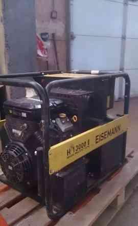 Бензо-генераторная установка Eisemann H13000E high
