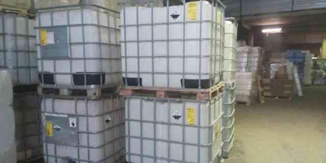 Пластиковый куб 1000 литров