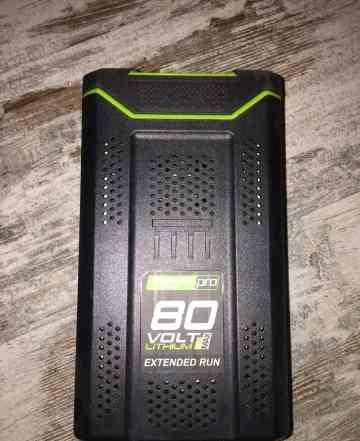 80V Pro 80V Аккумулятор 4А. ч. G80B2