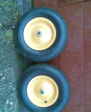 Продам 2 колеса для тачки