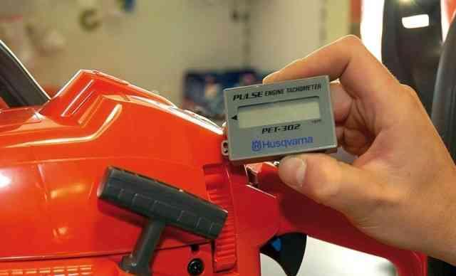 Импульсный тахометр oppama PET-302r