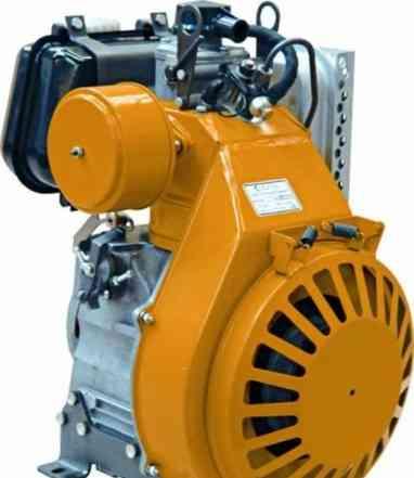 Дизельный двигатель всн-7