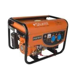 Генератор бензиновый Sturm PG87281E