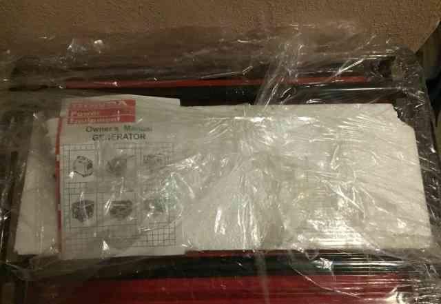 Генератор Хонда EG 5500 CXS 5кВт (новый) Япония