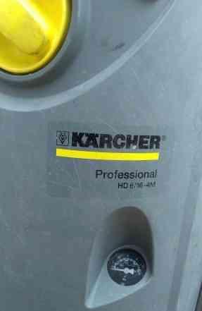 Минимойка Karcher HD 6/16-4 M