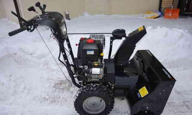 Снегоуборщик бензиновый Murray MM741450 Б/У
