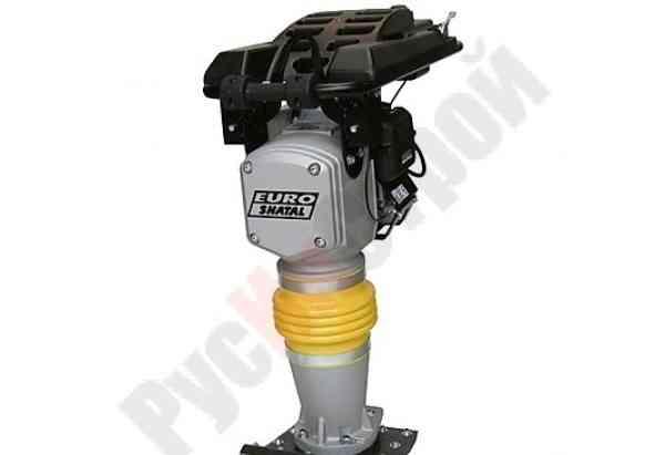 Вибротрамбовка бензиновая euro shatal TC-63
