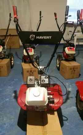 Мотоблок Havert 7.0 hp