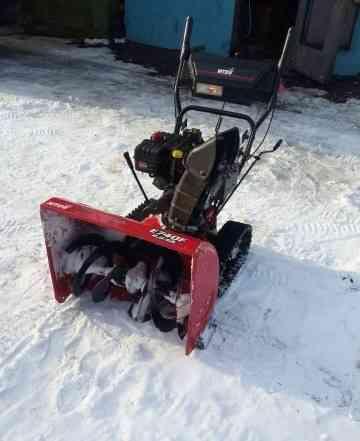 Снегоуборщик MTD 740