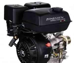 Двигатель бензиновый Зонгшен ZS 168 FBE-4