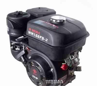 Бензиновый двигатель Weima 168 FB-2