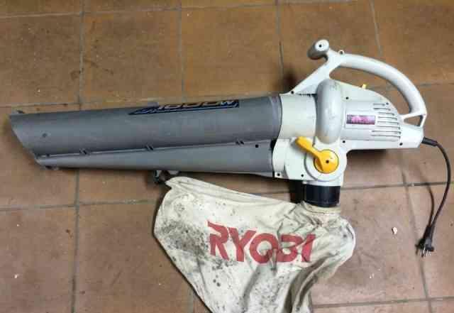 Воздуходувка Ryobi 1600W