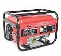 Prorab 2801 генератор бензиновый