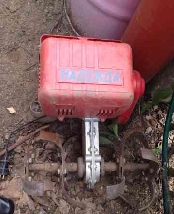 Электрокультиватор (трактор) Надежда 01