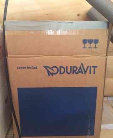 Немецкая сантехника Duravit