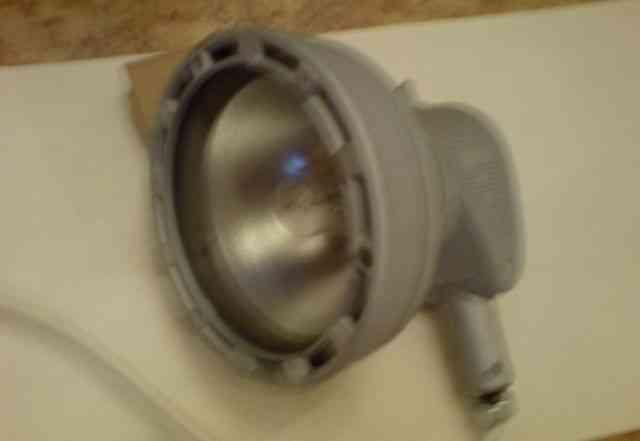 Лампа-прожектор Германия