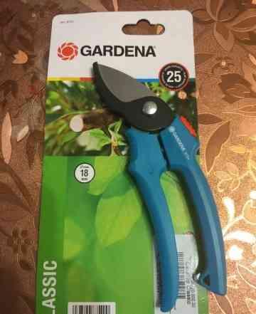 Секатор Классик Gardena 08754-20.000.00