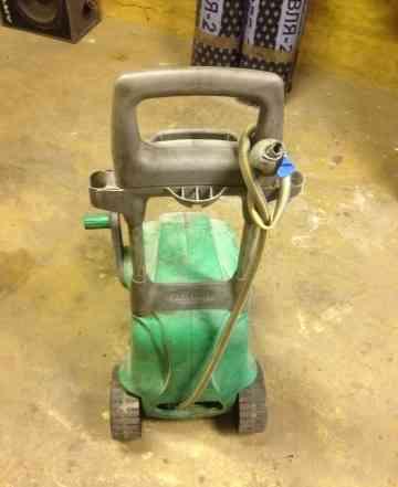 Садовая тележка Fast Cart