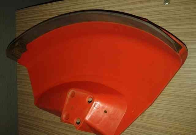 Защитный кожух oleo MAK sparta 37