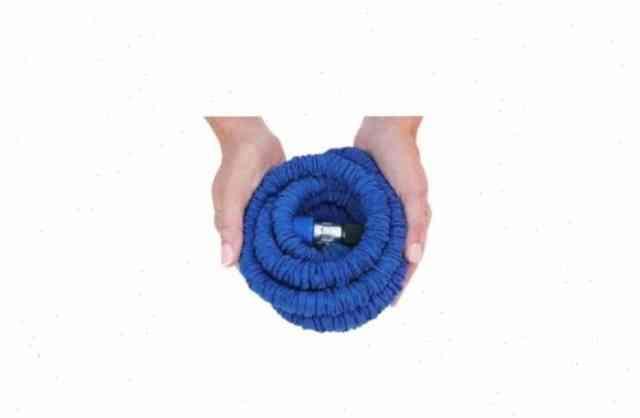 Удобный шланг X hose для загорода. Dr-19