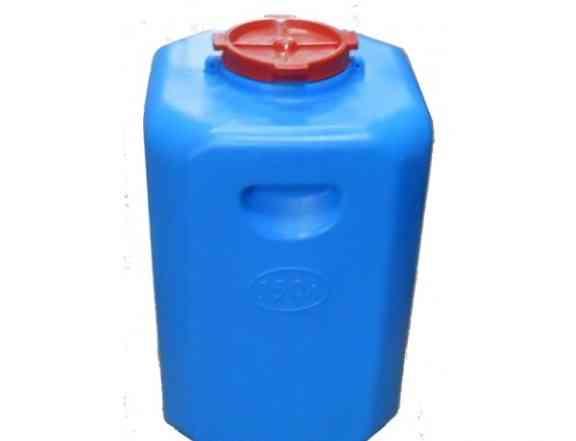 Бочка полиэтиленовая 150 литров