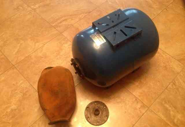 Гидроаккумулятор джилекс 50 литр нерабочий