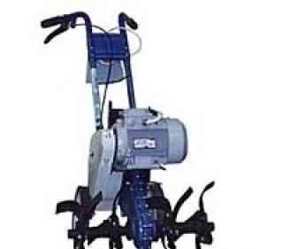 Электрокультиватор эк-3