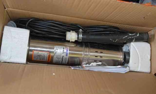 Насос погружной Belamos SP 40/5 в упаковке