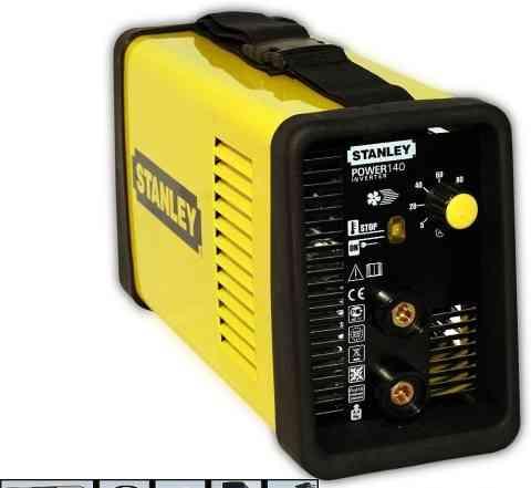 Сварочный аппарат инверторного типа Stanley 140