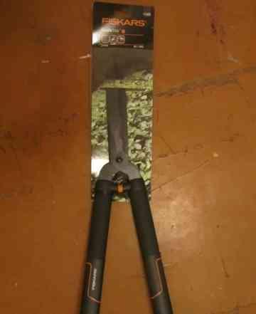 Ножницы Fiskars HS22 за 1000