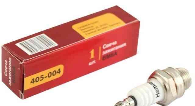 Свеча зажигания BM6A для бензокосы