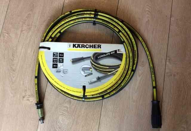 Шланг Керхер (Karcher Longlife 400) 10 метров