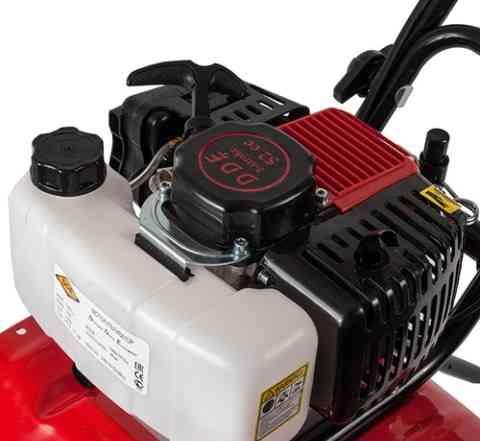 Компактный мотоблок бензин (или поменяю)