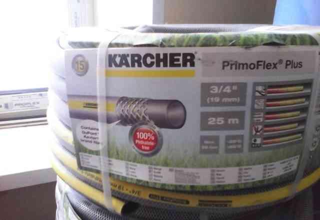"Шланг PrimoFlex plus 3/4"", 25м Karcher 2.645-148"