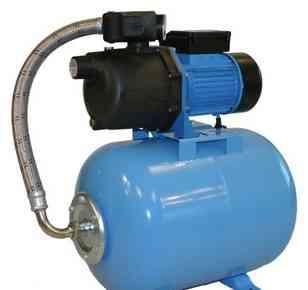 Продам электрический водяной насос Джилекс Джамбо