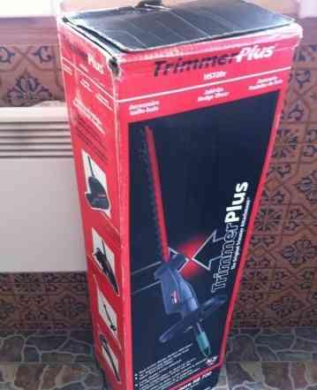 Насадка-кусторез TrimmerPlus MTD HS 720