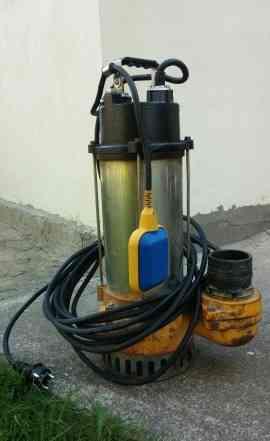 Насос погружной дренажный Belamos DWP 2200