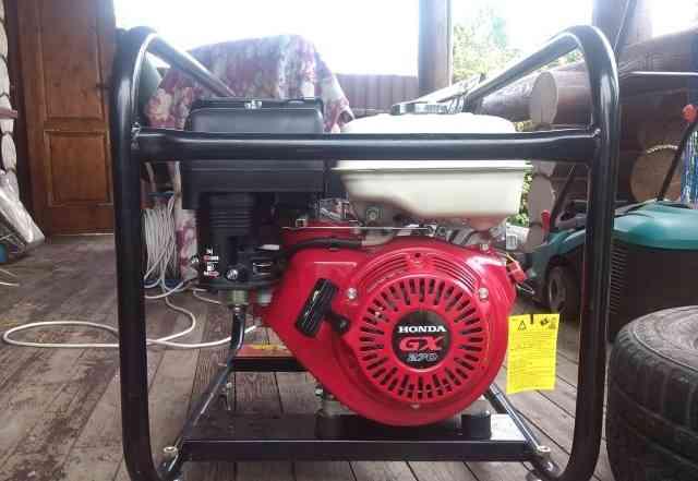 Продам генератор бензиновый Europower EP4100(Хонда