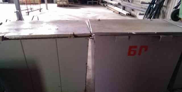 Мусорный контейнер 720 л