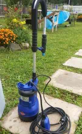 Насос для полива из бочки Varolux V-RFP 400
