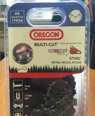 Цепь Oregon Мульти-cut для бензопил Stihl