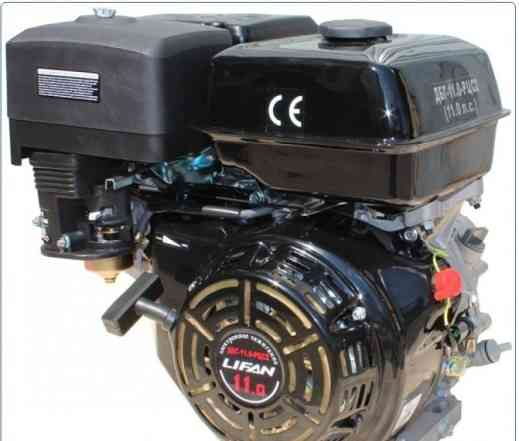 Двигатели на любой вид техники фирмы Лифан