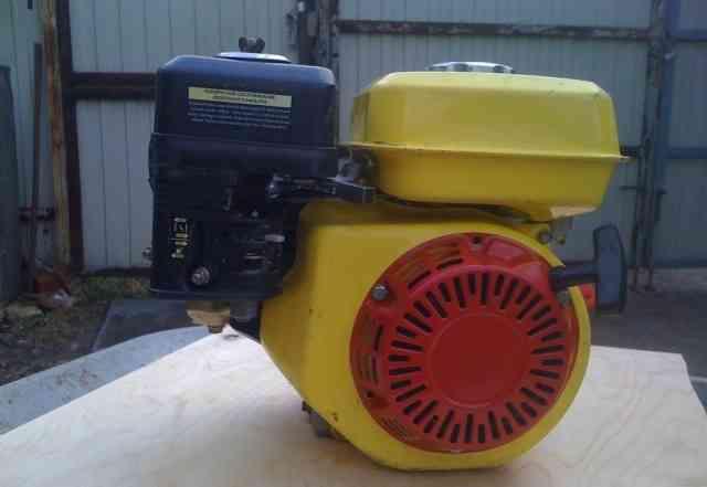 Двигатель Ghampion GH-200 для культиватора крот