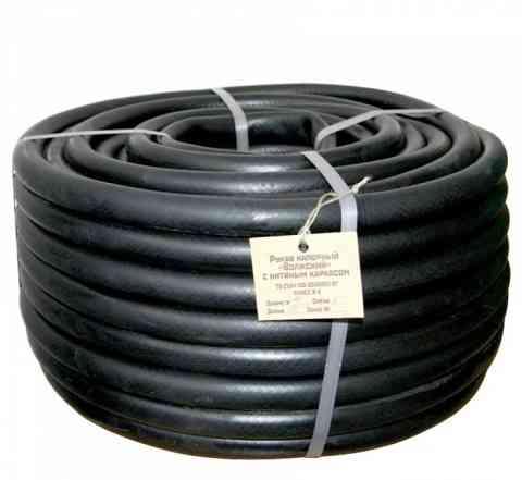 Шланг из резины18мм (шланг садовый и резиновый)