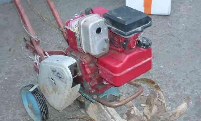 Двигатель Briggs Stratton б/у от крота