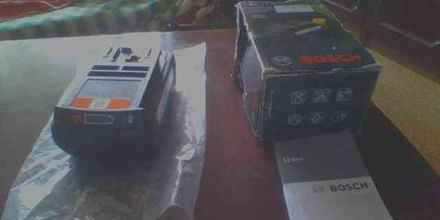 Аккумулятор для сад. инструм. bosh 36V/1.3Ah