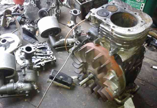 Мб-1 Запчасти мотора для мотоблока