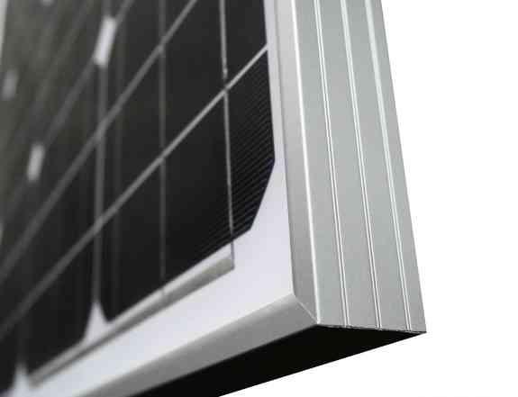 Солнечная батарея 250Вт, 24 В